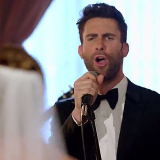 Maroon 5 Sugar Music Video