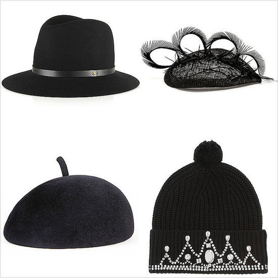 Hats Off: A User's Guide to Headwear