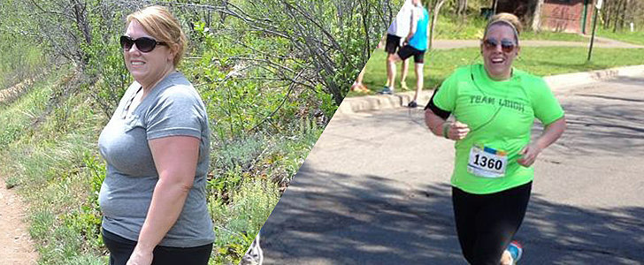 """After Years of Being """"Emotionally Exhausted,"""" Tara Finally Found Weight-Loss Success"""