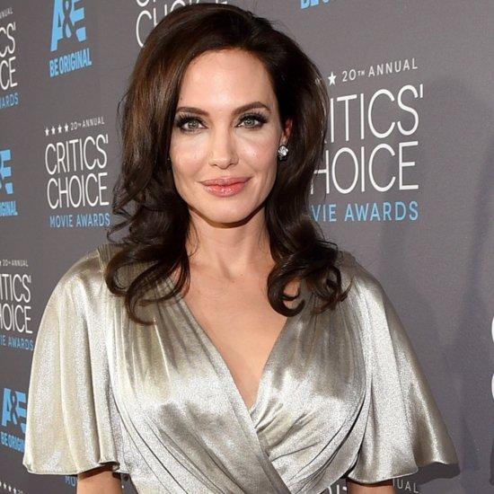 Critics' Choice Awards 2015 Red Carpet Dresses