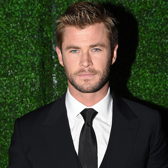 Hot Male Celebrities at the Critics' Choice Awards 2015