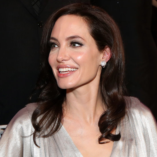 Angelina Jolie at the Critics' Choice Awards 2015 | Pictures