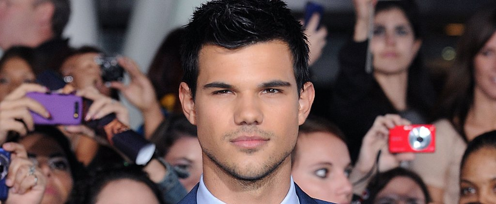 Taylor Lautner Splits With Girlfriend After a Year