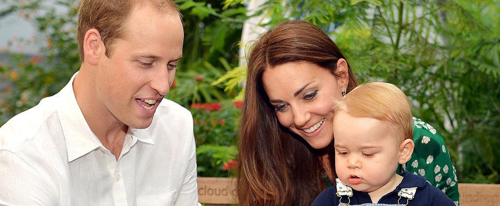 Royal Report: Big Change Lies Ahead in Princess Kate's 33rd Year