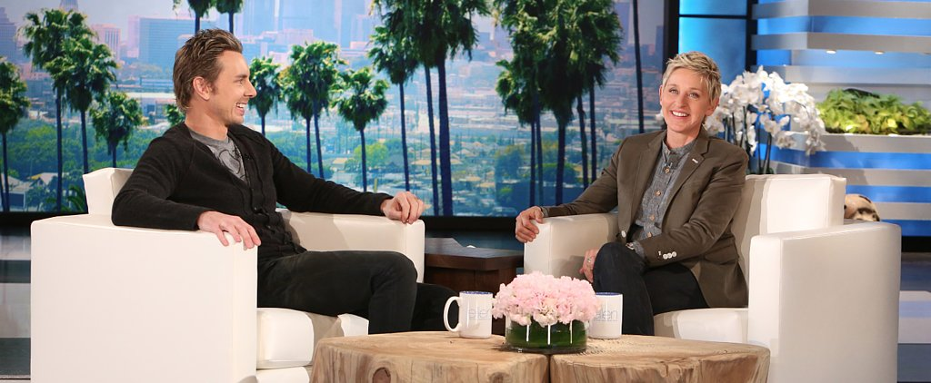 Dax Shepard Is Permanently Scarred by Kristen Bell's C-Section