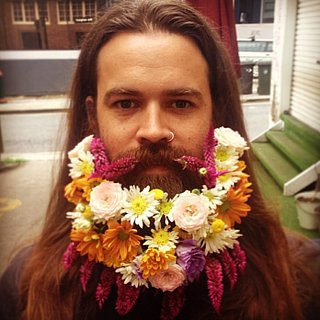 11 Beards You'll Wish Your Boyfriend Had