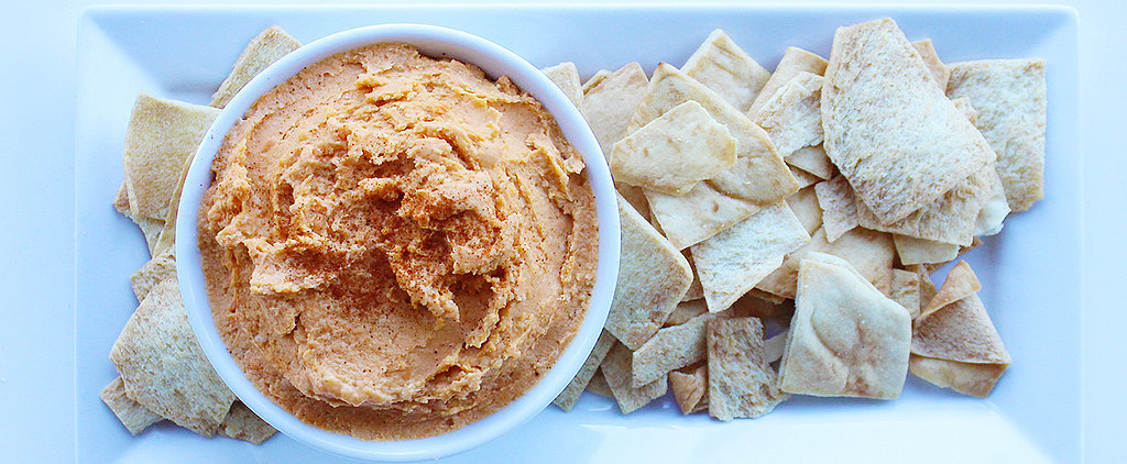After Tasting This, You'll Never Want Regular Hummus Again