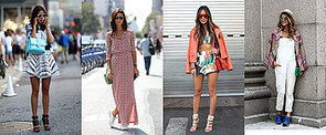 20 Street Style Outfit Ideas to Get You Weekend Ready