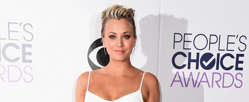 Kaley Cuoco Opens Up About Feminism Controversy