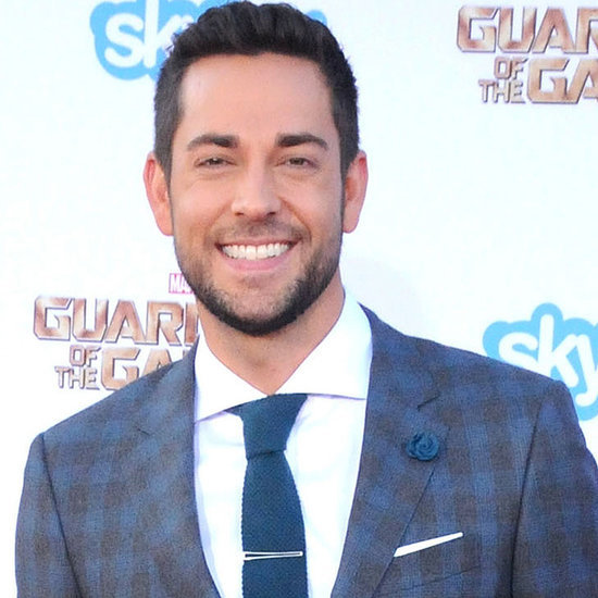 Zachary Levi Joins Heroes Reborn