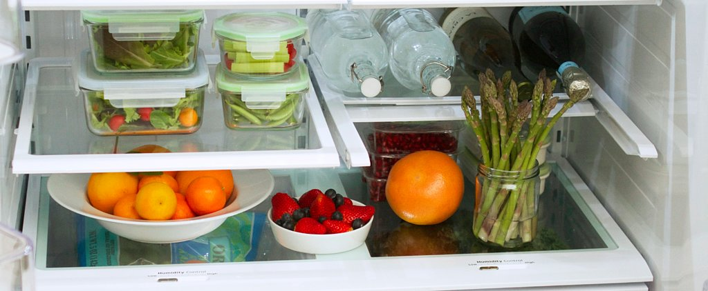 Want to Lose Weight? Keep These 10 Foods in Your Fridge
