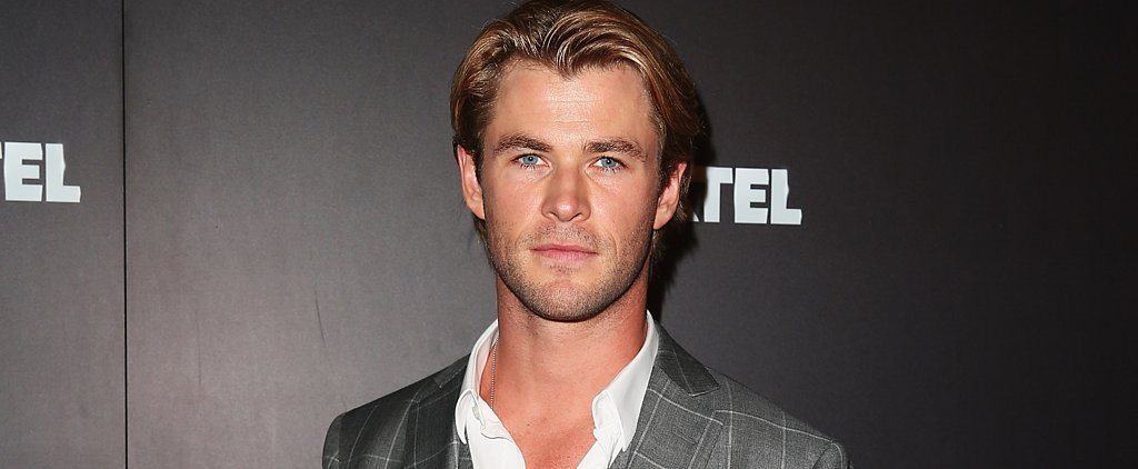 23 Little-Known Facts About Chris Hemsworth