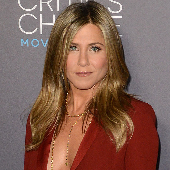 Jennifer Aniston Praises Angelina Jolie For Unbroken