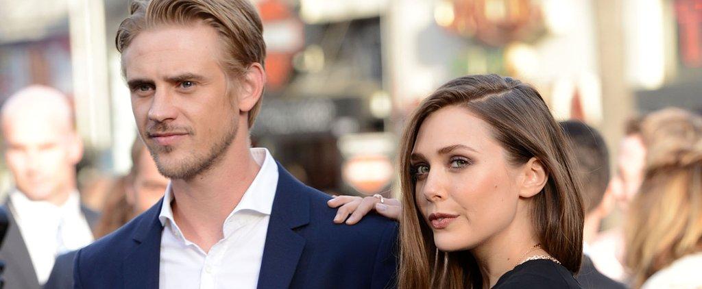 Elizabeth Olsen and Boyd Holbrook Have Reportedly Split