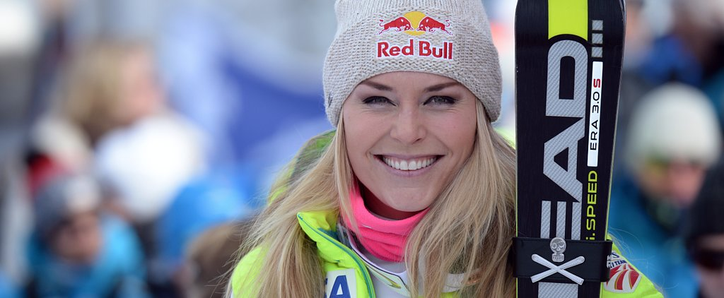Lindsey Vonn Is Officially the Most Successful Women's World Cup Skier