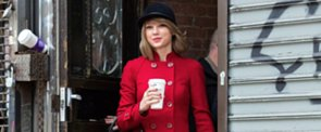 We Can't Shake Off Taylor Swift's Equestrian Look