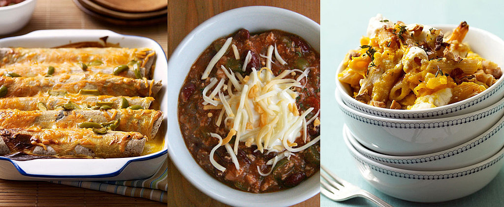Simplify Your Life With These 13 Delicious Make-Ahead Meals