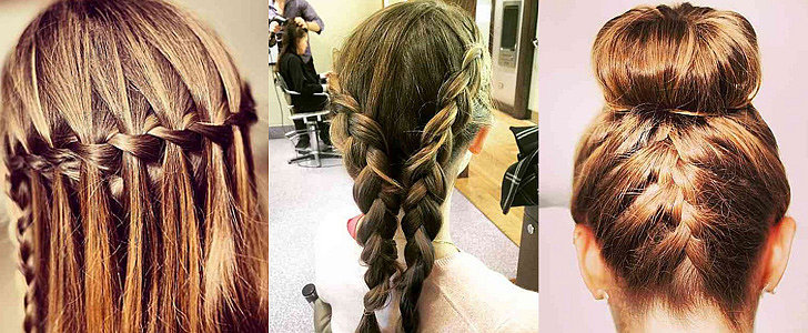 POPSUGAR Shout Out: Your New Favorite Hairstyle May Be Written in the Stars