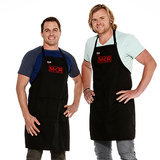 My Kitchen Rules 2015: Meet the Contestants
