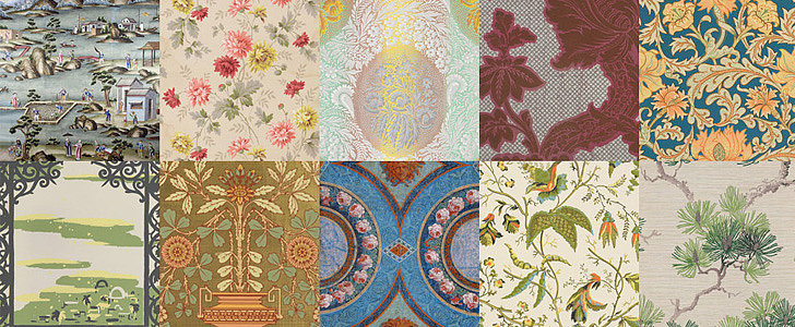 What You Didn't Know About Wallpaper
