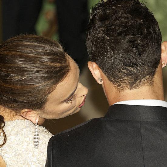 Cristiano Ronaldo Irina Shayk Break Up and Sexiest Pictures