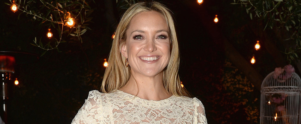 Kate Hudson Hilariously Responds to Her Brother's NSFW Instagram