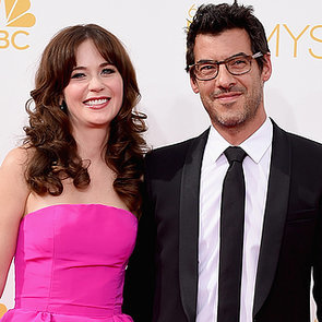 Zooey Deschanel Engaged to Jacob Pechenik