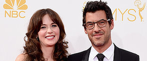 Zooey Deschanel Is Reportedly Engaged!