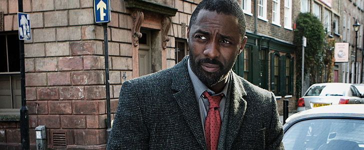 Fox Has Ordered a Pilot For the American Version of Luther