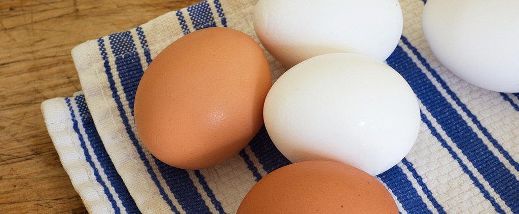 Are Egg Whites Healthier Than Egg Yolks?