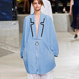 2015 Fashion Runway Trends