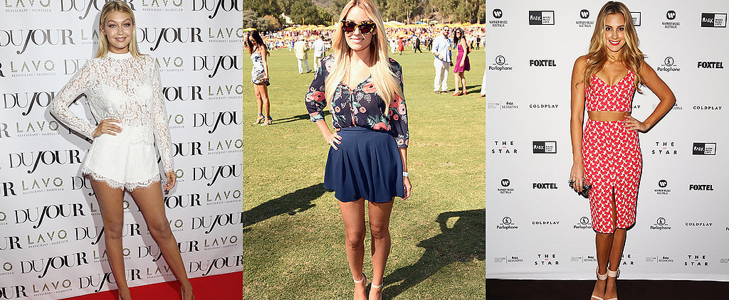 Celebrity Looks That Will Inspire Your Australia Day Outfit