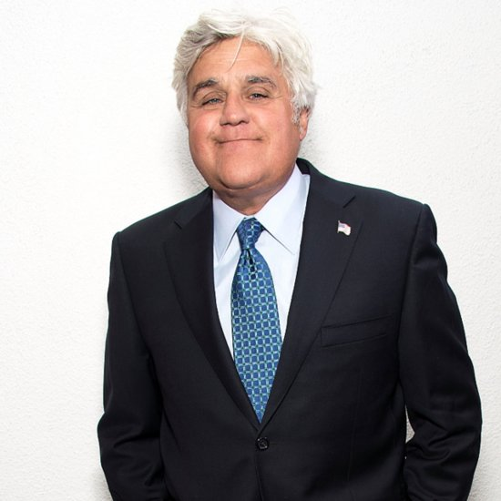 Watch Jay Leno Defend the Women Accusing Bill Cosby of Sexual Assault