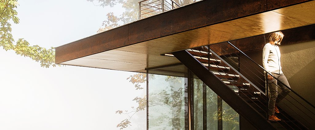 Dreamy Cabins and Vacation Homes You'll Want to Rent