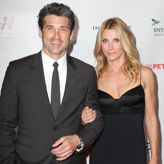 Patrick Dempsey's Wife Files For Divorce After 15 Years of Marriage
