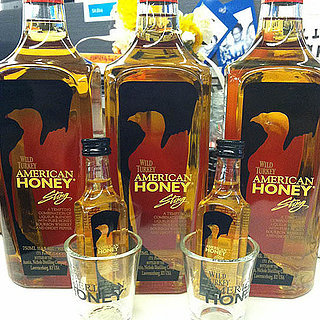 Wild Turkey American Honey Sting Review