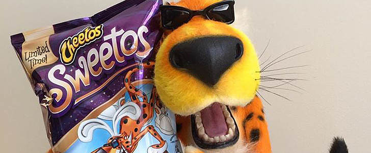 Cheetos to Release a New Sweet Flavor
