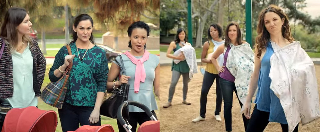 The Parenthood Commercial Everyone Has to See — Regardless of the Company