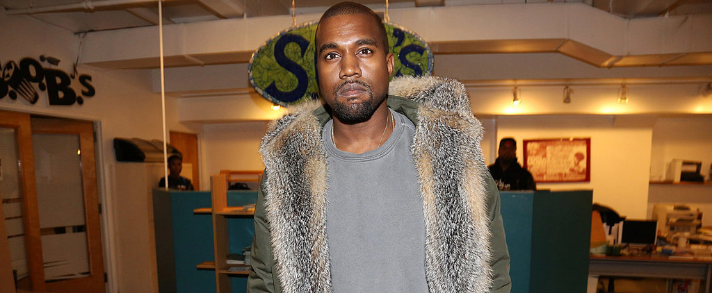 Kanye West Has a New Design Gig in the Works