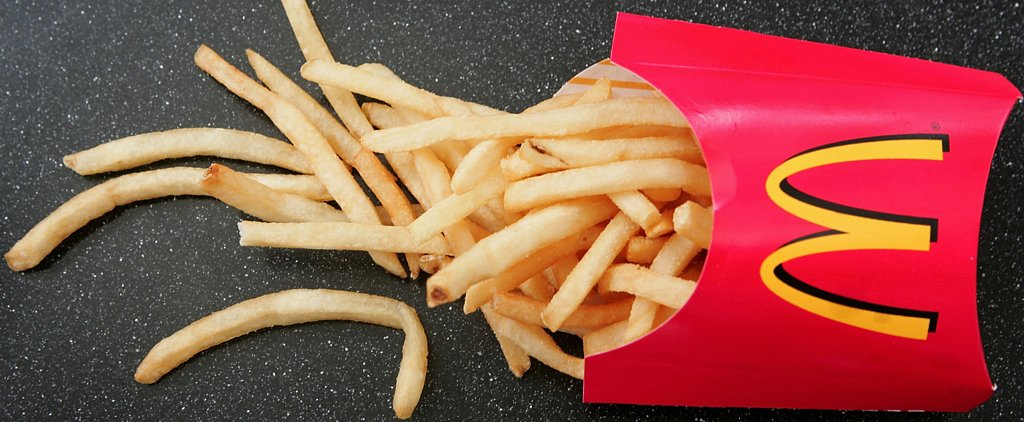 Here Are Some Questions McDonald's Has Still Not Answered About Its Fries