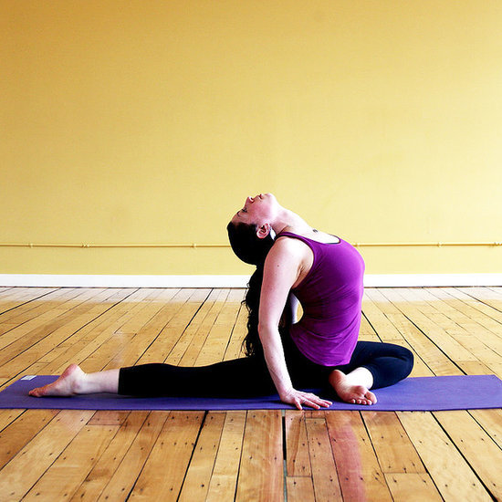 Yoga For Running Back Pain