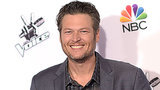 Blake Shelton Is Giving Away His Music For Free