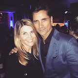 John Stamos, Lori Loughlin and More Celebrate Full House Creator's Birthday