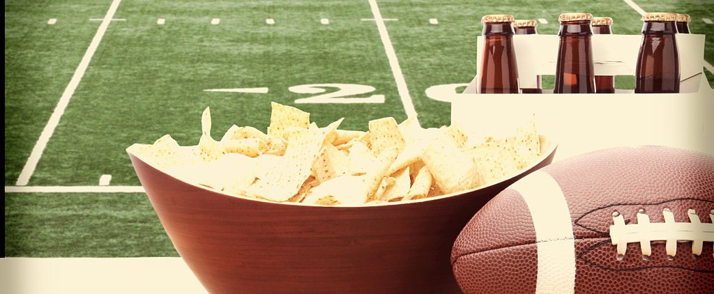 This Eye-Opening Infographic Shows How Much Americans Will Spend on the Super Bowl