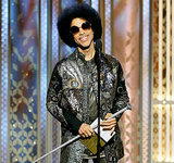 "Prince Has ""Something In the Works"" for the Grammy Awards"