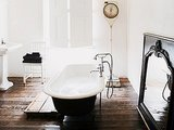 The Most Beautifully Rustic Bathrooms You'll Ever See