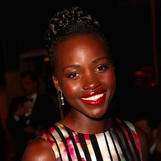 Lupita Nyong'o's SAG Awards Afterparty Dress