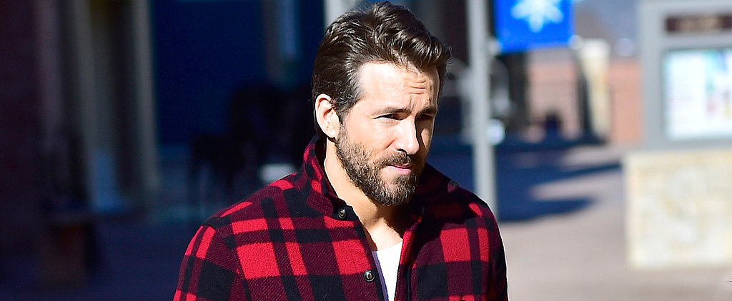 Ryan Reynolds Looks Cute, Acts Even Cuter at Sundance