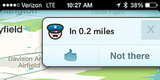 Police Urge Google To Turn Off Waze App's Cop-Tracking Feature