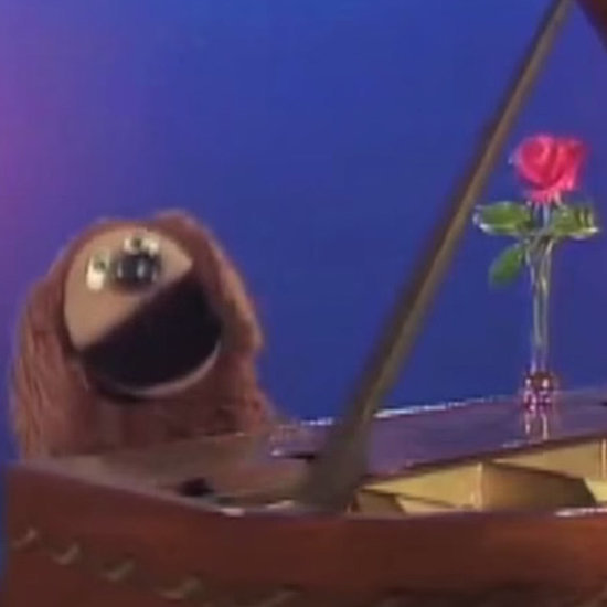 "The Muppets Sing Biz Markie's ""Just a Friend"""